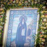 Праздничное богослужение по случаю дня памяти преподобного Антония Печерского